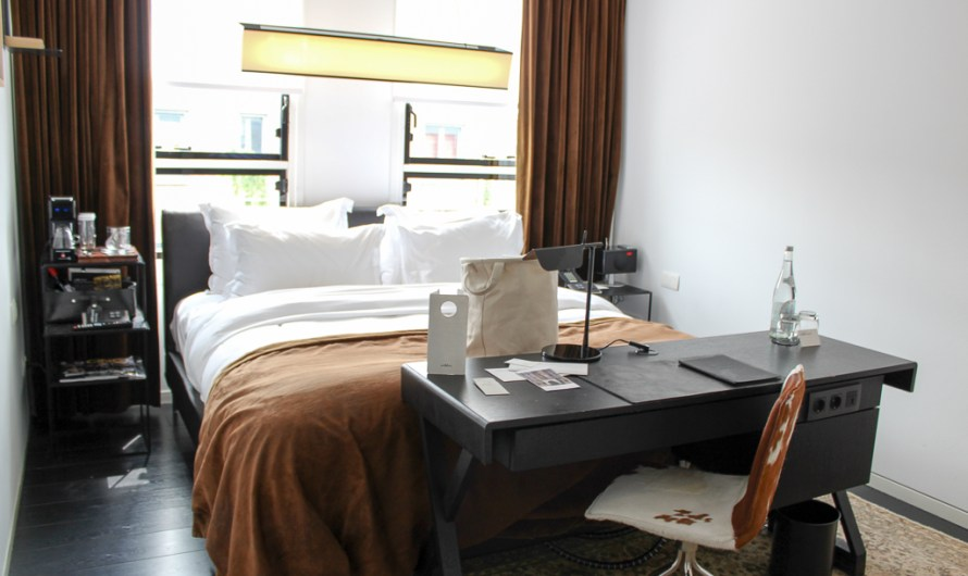 Design Hotel Sir Albert Amsterdam