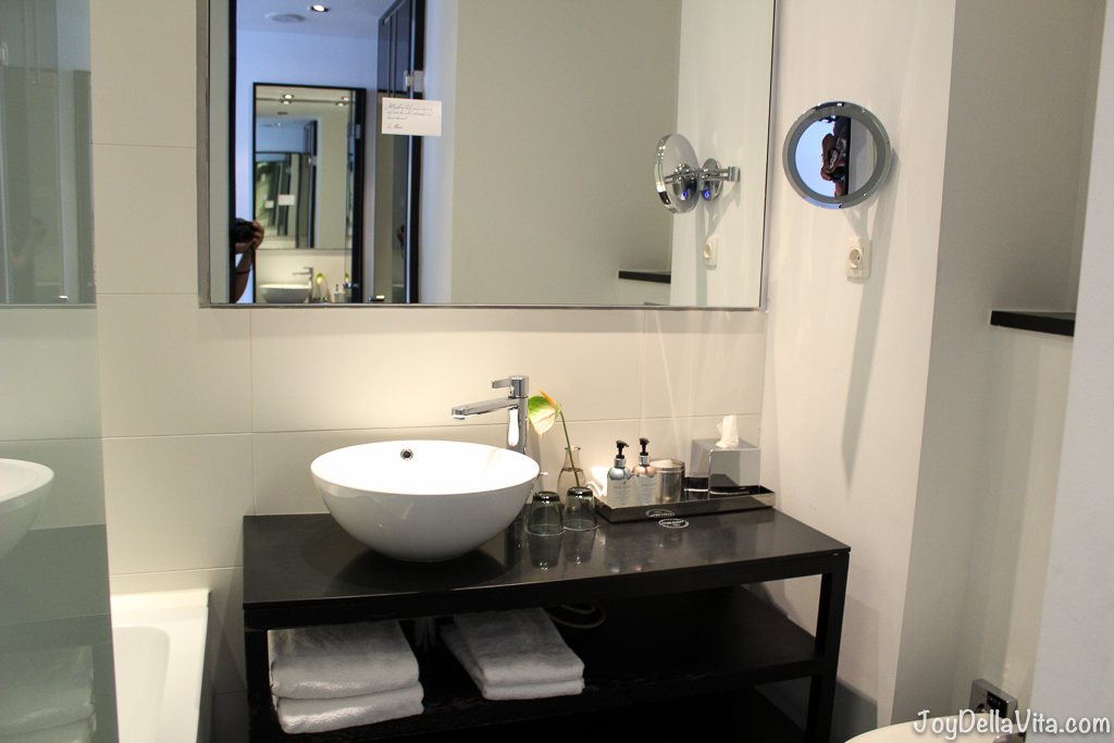Design Hotel Sir Albert Amsterdam JoyDellaVita