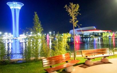 EXPO 2016 Antalya Travelblog JoyDellaVita