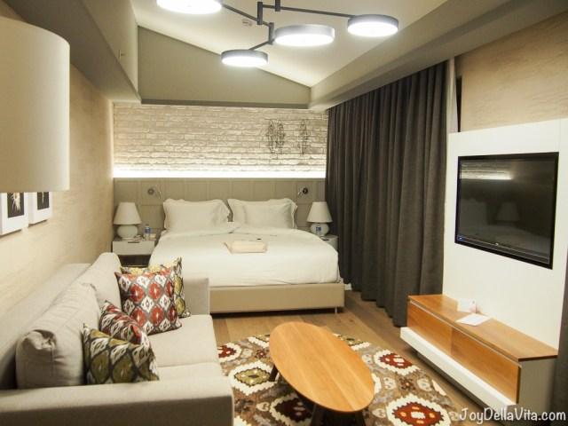 Penthouse Suite at Hotel Barut Cennet &Acanthus