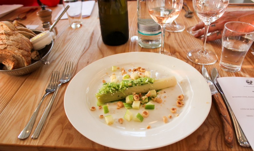 Restaurant Scheepskameel Amsterdam