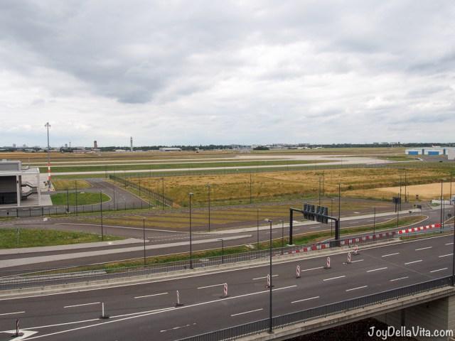Berlin Schönefeld Airport SXF
