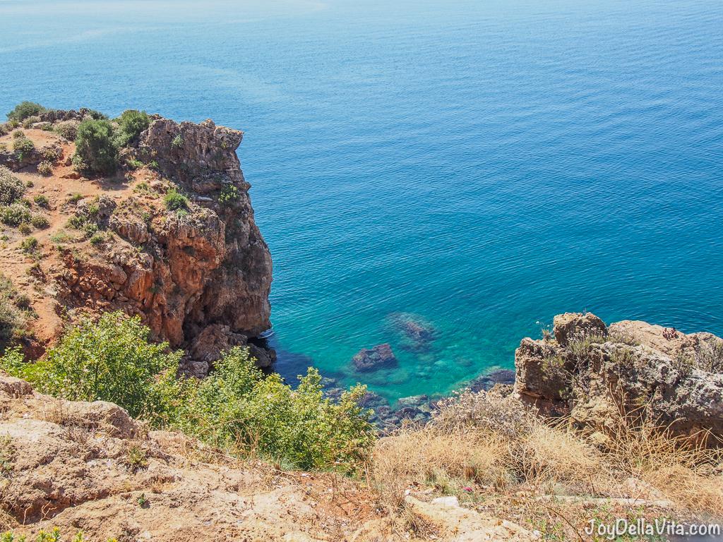 Antbisder Buluşma Noktası Antalya Beach Mountain