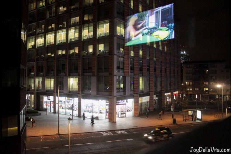 Marks & Spencer London Bankside