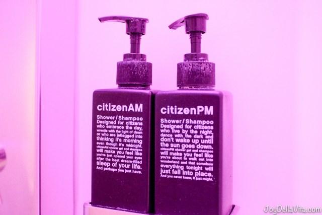 CitizenM London Bankside JoyDellaVita