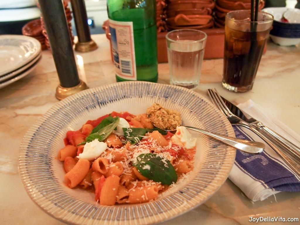 Jamies Italian Adelaide Australien