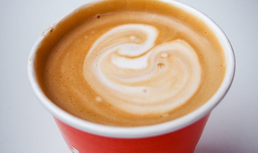 Cotto Espresso at Rundle Mall Adelaide