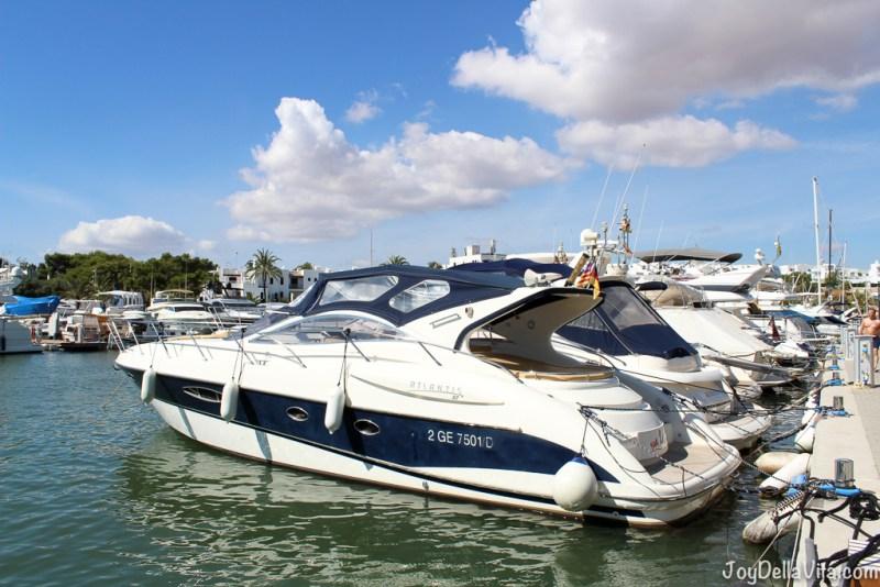 Yacht Club Cala d'Or