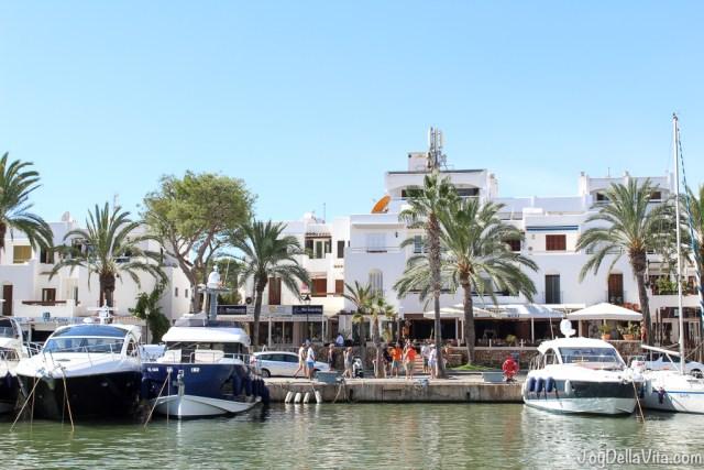 Cala DOr Cala Ferrera Majorca Travel Blog Joy Della Vita