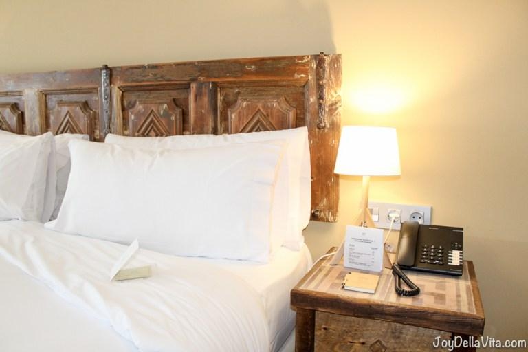 EcoResort Hotel Mas Salagros in Vallromanes, Barcelona