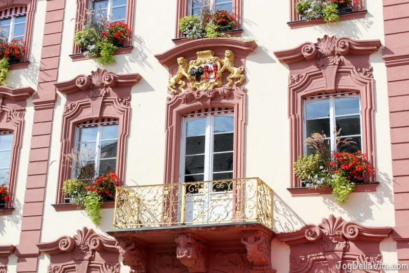 Offenburg Travel Diary JoyDellaVita