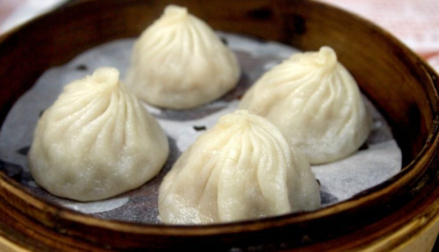4 of the best places to eat in Hong Kong