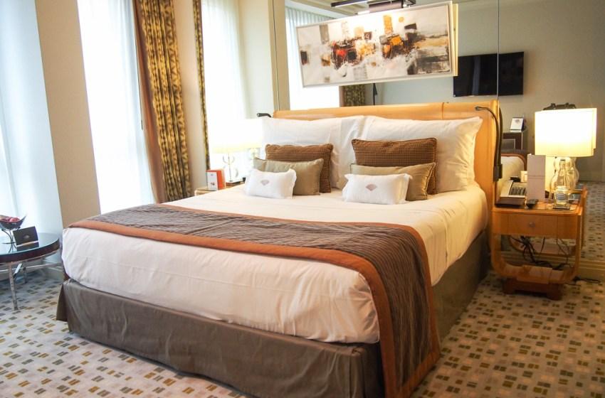 Mandarin Oriental Geneva 5 Star Luxury Hotel