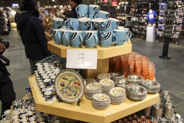 North Cape Souvenirs
