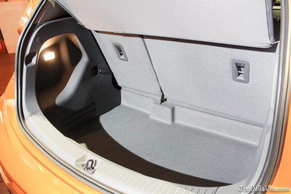 Opel AmperaE Electric Car Travelblog JoyDellaVita