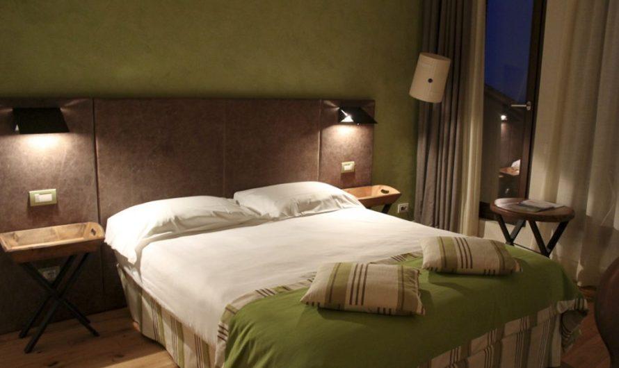Hotel La Tabaccaia Castelfalfi in Montaione (Tuscany)