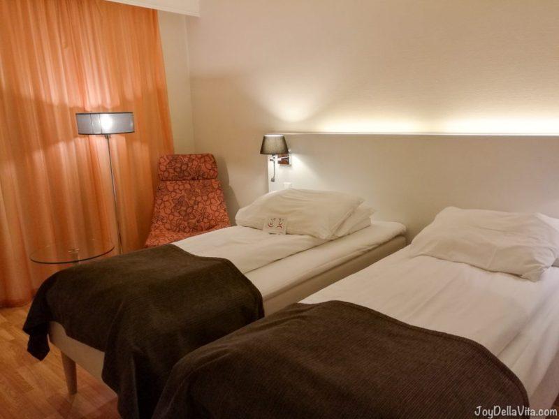SCANDIC Hotel Alta Norway JoyDellaVita
