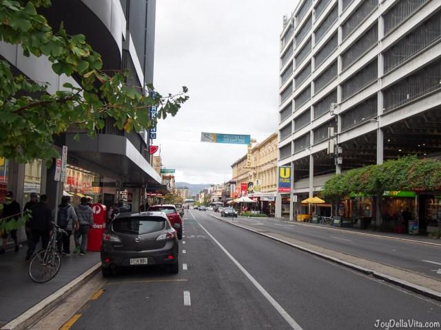 Adelaide Travel Diary Travelblog JoyDellaVita