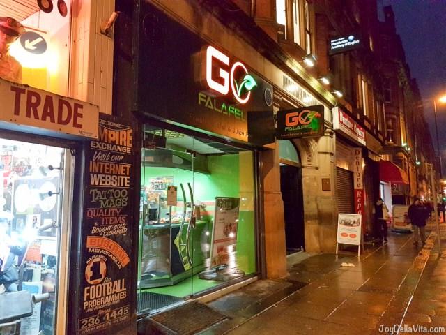 GoFalafel Manchester