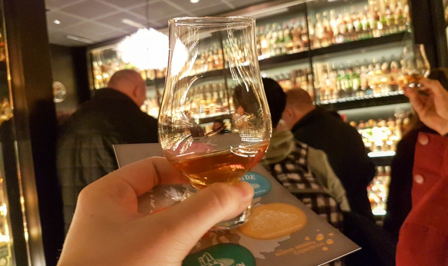 What to expect from Scotch Whisky Experience in Edinburgh