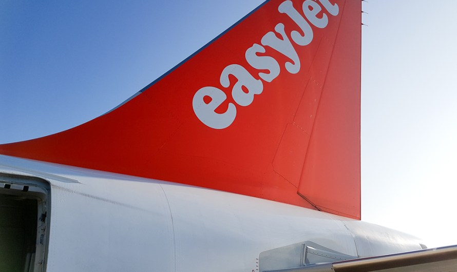Things to know before your first Flight with easyJet