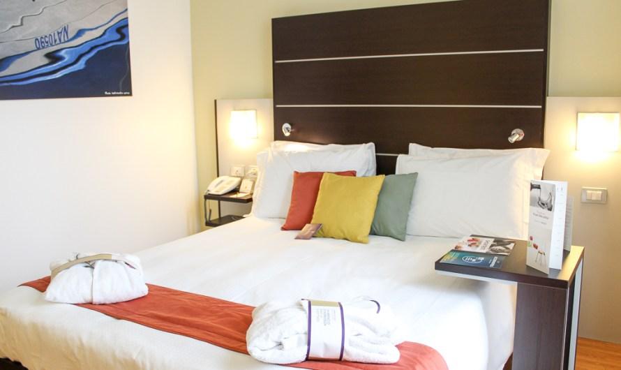 Naples Hotel Mercure Napoli Centro Angioino