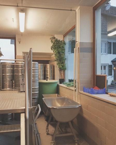 Brewery Tour Schöre Tettnang Lake Constance JoyDellaVita