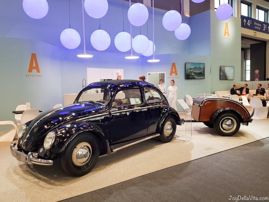 Autostadt Wolfsburg at ITB 2017 Berlin Travel Blogger JoyDellaVita