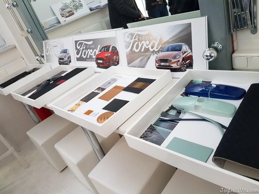 2017 Ford Fiesta Vignale Design Inspiration JoyDellaVita