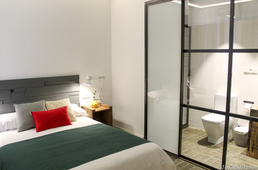 Hotel Boutique 1847 in Barcelona in the Gothic Quarter