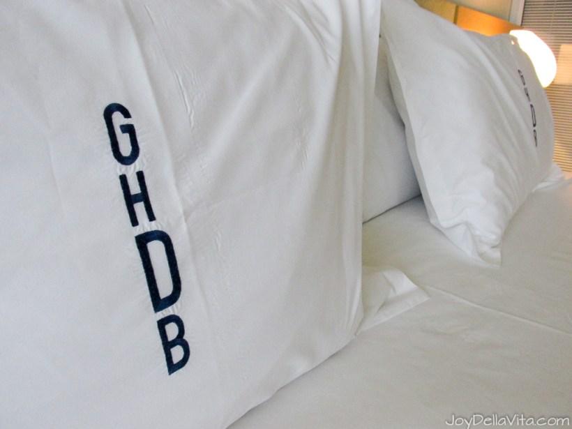 Silken Gran Hotel Domine Bilbao Travel Blog JoyDellaVita