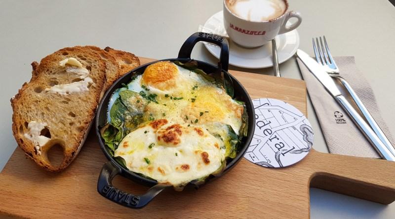 Breakfast Federal Cafe Barcelona Gotic Quarter JoyDellaVita