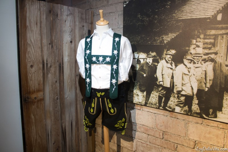 What you did not know about Dirndl / Allgäuer Trachten, learnt in Oberstaufen by Trachten Strele - JoyDellaVita.com