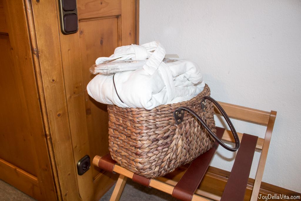 Spa Lindner Parkhotel Spa Oberstaufen -  JoyDellaVita.com
