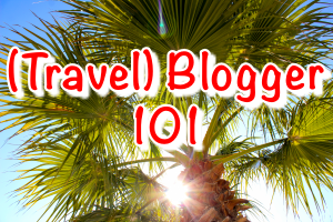 Travel Blogger 101 -  the Business of Blogging - Travelblog JoyDellaVita