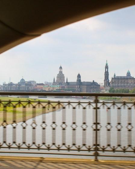 How far Berlin Dresden Travel Blog JoyDellaVita