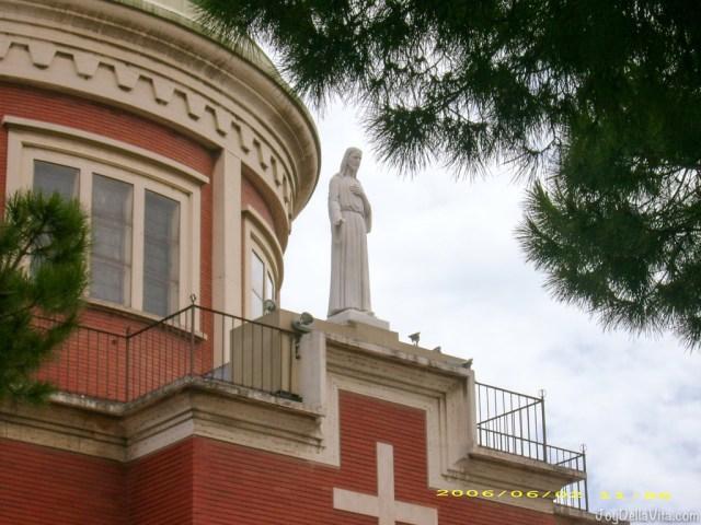 Chiesa Gesù Redentore di Riccione JoyDellaVita