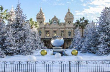 Monaco Casino Winter December Travelblog JoyDellaVita