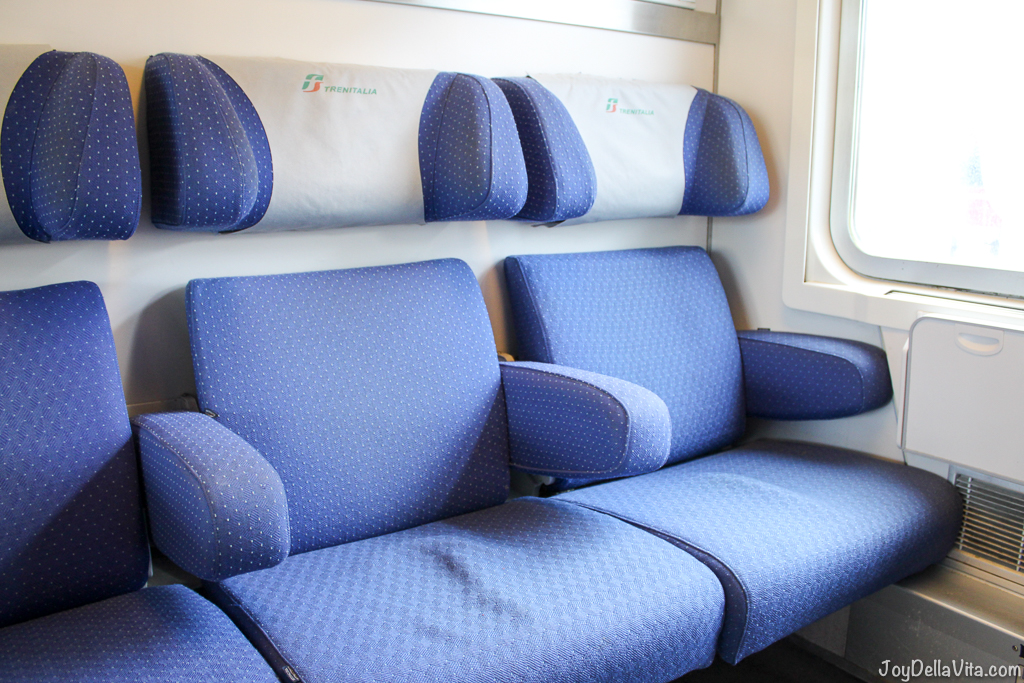 Train Bologna Rimini Riccione Emilia-Romagna JoyDellaVita