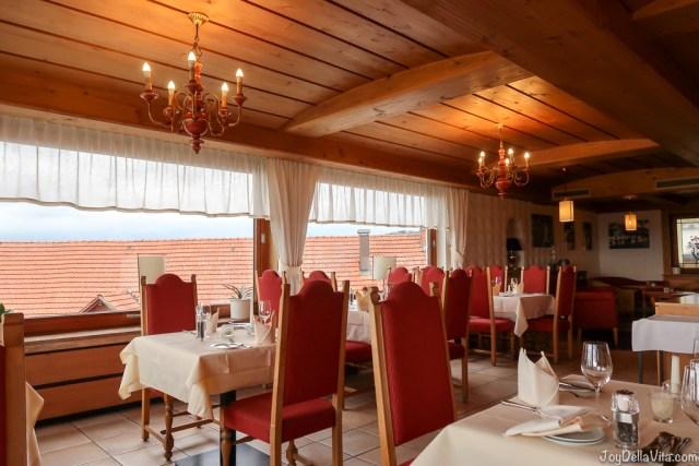 Hotel Restaurant Schönblick Eichenberg Bregenz