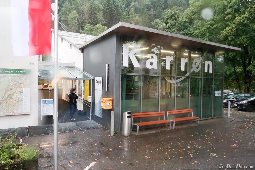 Karren Gütlestraße 6 6850 Dornbirn Austria