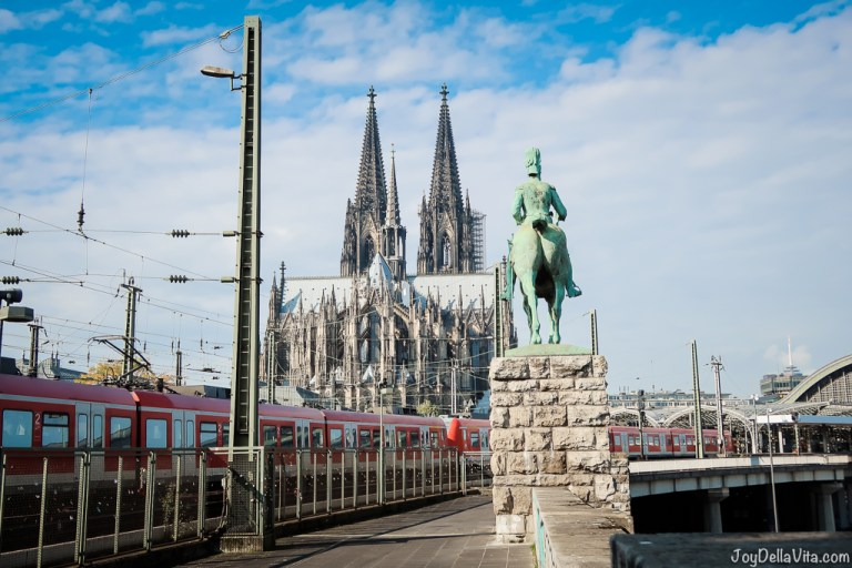 Public Transport in Cologne (Bus, Trains, Carsharing and more)