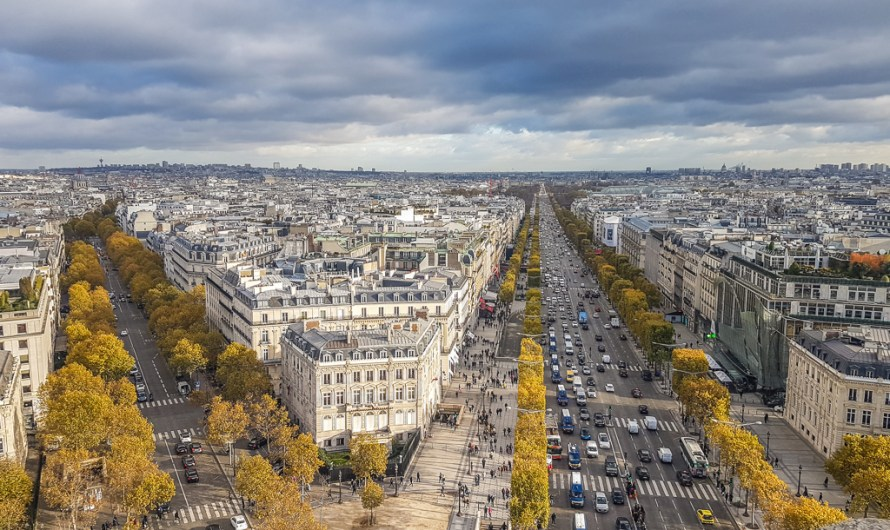 Not Just Paris: 7 Things To Do In France Outside Of The Capital
