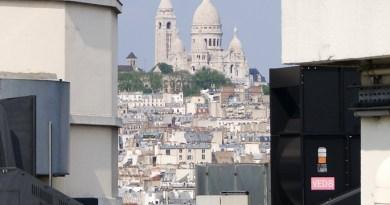 Panorama Terrace Galeries Lafayette Paris Travel Blog JoyDellaVita