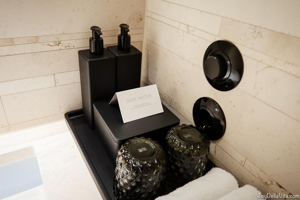 bathroom Roomers Design Hotel Baden-Baden cheapest room