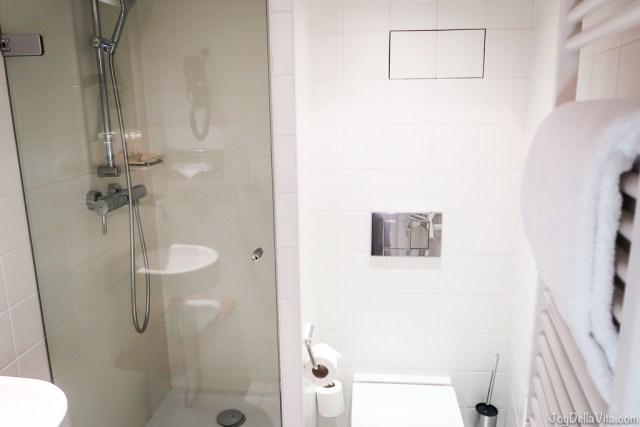 bathroom 9hotel collection hotel paris opera garnier review travel blog joydellavita