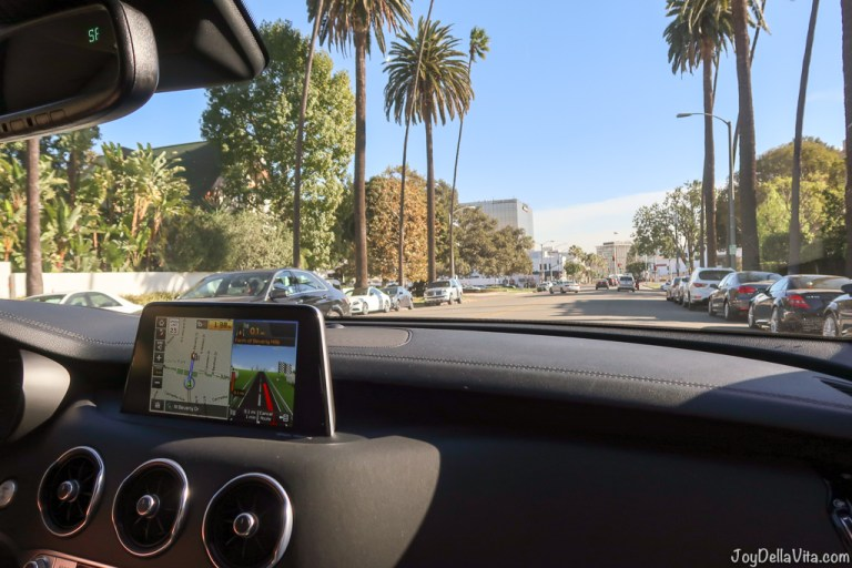 Driving a Car in the US as an EU-Citizen – What you should know and do before your Trip starts