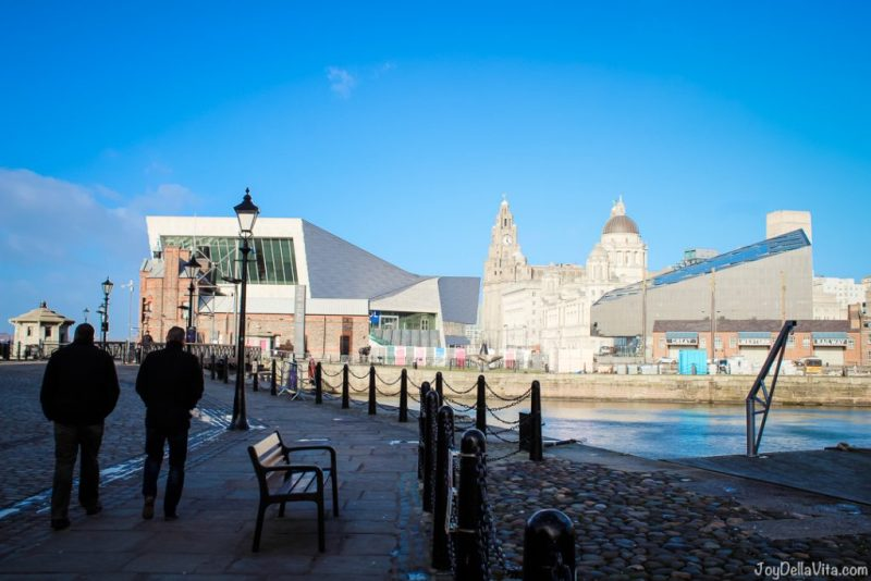 Day Trip Liverpool Winter January Travelblog JoyDellaVita