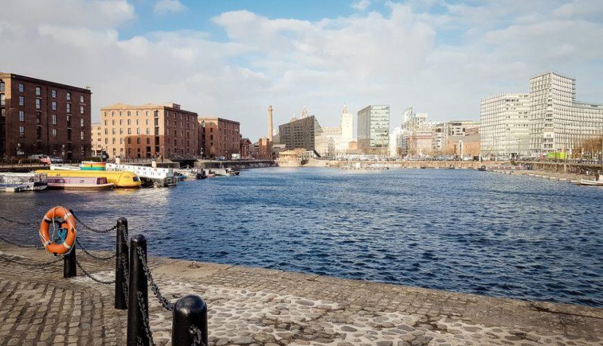 Day Trip Liverpool Winter January Travelblog JoyDellaVita