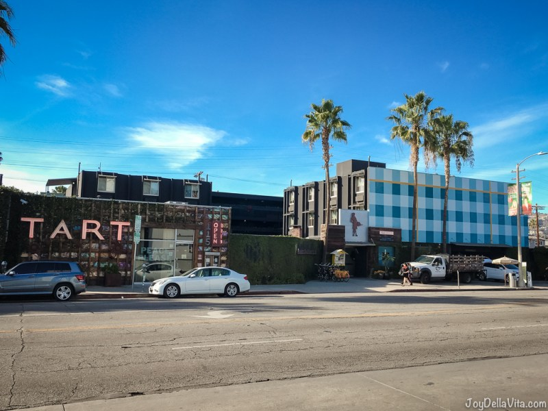 115 S Fairfax Ave, Los Angeles, CA 90036, USA